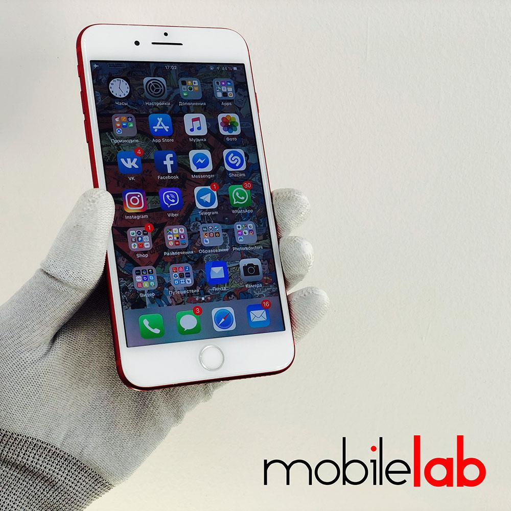 замена корпуса iphone 5 киров